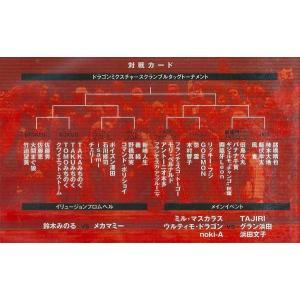 プロレス UD:FIESTA ドラゴンミクスチャースクランブルタッグトーナメント [DVD]|lutadorfight|04