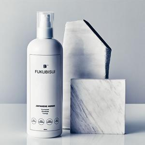 福美水 化粧水 (500ml)  FUKUBISUI フクビスイ 顔からだ用化粧水 [乾燥 肌荒れ ...