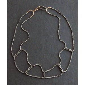 by boe バイボー Knotted Loop チョーカー|luvri