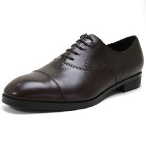 カーフ ハンドメイドストレートチップ 紳士靴 LC9003 ワイズも選べる受注生産 日本製・自社内製造|luxcel-shop
