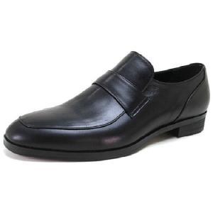 カーフ ハンドメイドローファー 紳士靴 LC9004 ワイズも選べる受注生産 日本製・自社内製造|luxcel-shop