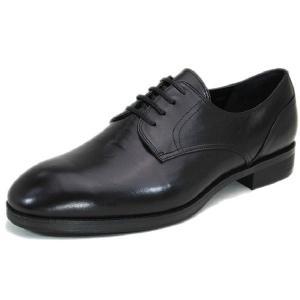 カーフ ハンドメイドプレーントゥ 紳士靴 LC9009 ワイズも選べる受注生産 日本製・自社内製造|luxcel-shop