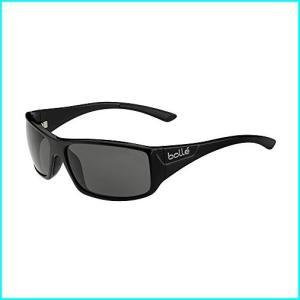 New Unisex Sunglasses Bolle Kingsnake Polarized 11...