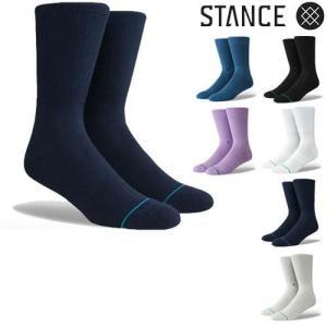 STANCEの靴下です。 アメリカ L.A.生まれのソックス専門ブランド。 クールでファンキーなデザ...