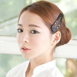 ■商品説明文:普段よりもっと小さいお団子スタイルが好きな方または髪の長さが短くて結んだ形が気に入らな...