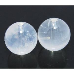 粒売ビーズ 高品質ヒマラヤムーンクオーツAAA 12.0ミリ (K2/ヒマラヤ産) luz