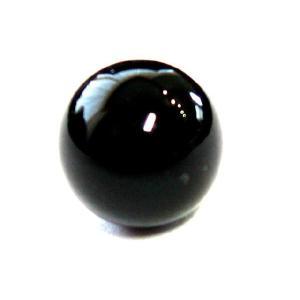 粒売ビーズ  オニキス AA 12.0mm玉 |luz