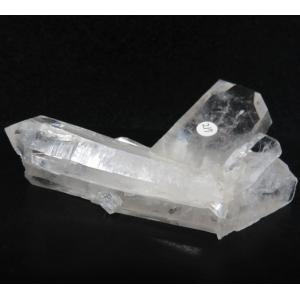 アーカンソー産水晶クラスター   217g|luz