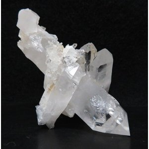 アーカンソー産水晶クラスター 185.5|luz