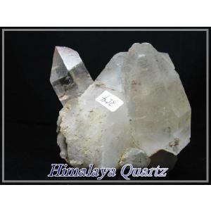 天然石 ヒマラヤ水晶クラスター 354 |luz