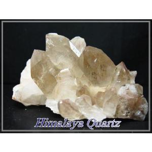 天然石 ヒマラヤ水晶クラスター 256 |luz