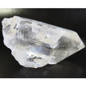 天然石鉱物 水晶ポイント (大) 100g〜150g 1本 【ブラジル産】【宅急便のみ対応】|luz