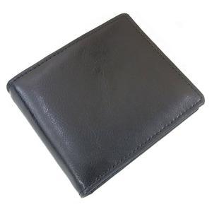 高品質 多収納 ダコタ牛革 皮革 二つ折 財布 札ばさみ 本革 牛革 メンズ プレゼントBARONE マネークリップ 茶(ライトブラウン) [bn2034lbr]|lvx200807