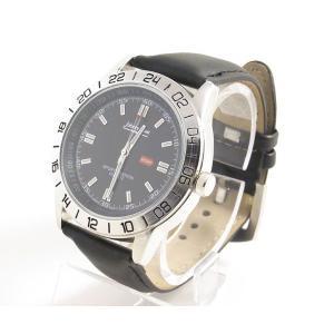 腕時計 メンズ FV011-BK|lvx200807
