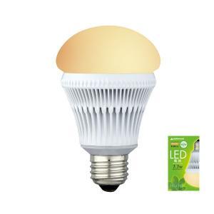 LED電球 電球色 GREEN HOUSE グリーンハウス GH-LB603L|lvx200807