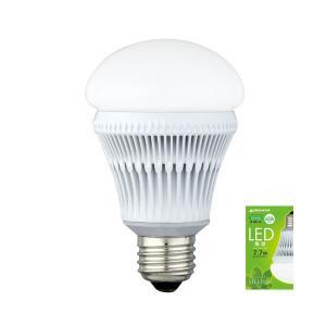 LED電球 昼白色 GREEN HOUSE グリーンハウス GH-LB603N|lvx200807