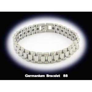 ゲルマニウム ゲルマニウムブレスレット 訳あり HJ 88粒|lvx200807