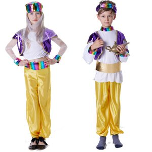 64fd0b548c823 コスプレ 国王 アラビア王子様 女王 コスチューム 子供 キャラクター衣装 コスプレ アラブパーティー ハロウィン 仮装 パーディー 衣装 キッズ 変装