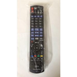新品 傷 パナソニック リモコン N2QAYB001086 ブルーレイ/DVDレコーダー「DIGA」用リモコン lxltechnology