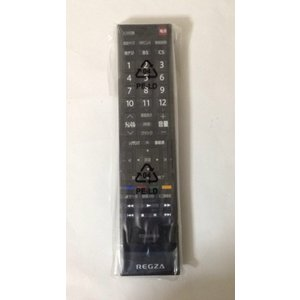 新品 TOSHIBA テレビリモコン CT-90340|lxltechnology