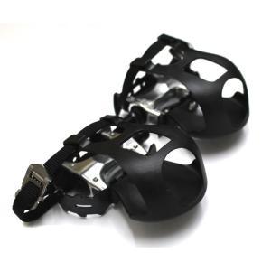 (クーポン利用で5%OFF) ライシン スピンバイク(LS-9011N、LS-9002T、LS-2000T)用 ペダル(左右1組)|lysin