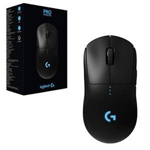 Logitech G Pro Wireless Mouse LIGHTSPEED ロジテック ワイヤ...