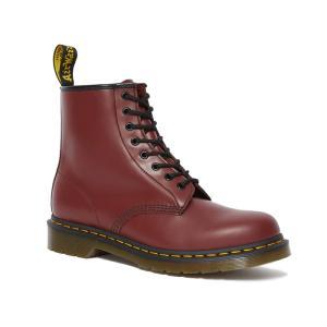 国内正規品ドクター マーチン Dr.Martens  ブーツ メンズ レディース 8HOLE BOOTS  10072600  8ホール ブーツ DMSソール エアクッション ユニセックス|m-bros