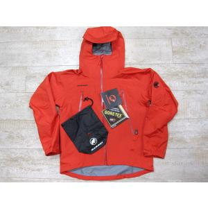 MAMMUT GORE-TEX Pro-Shell THUNDERSTORM Rain-Suits  1010-12720-3107 マムート サンダーストーム レインスーツ|m-bros