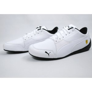 COLOR: Puma White-Puma White PUMA SF DRIFT CAT 7にな...