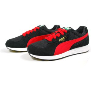 COLOR:  Puma Black/High Risk Red PUMA RS-1 OGになります...