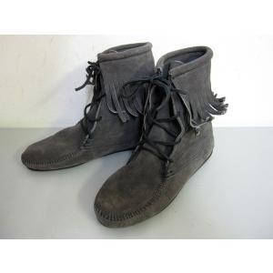 MINNETONKA Tramper Ankle Hi Boot 421T|m-bros