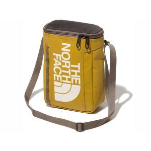ザ・ノースフェイス THE NORTH FACE  BC FUSE BOX POUCH NM81957-BKBCヒューズボックスポーチ  バッグ ポーチ 軽量 ショルダー m-bros