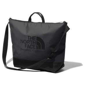 ザ・ノースフェイス THE NORTH FACE  BC SHOULDER TOTE NM81958-KBC ショルダー トート   バッグ 軽量 ショルダー m-bros
