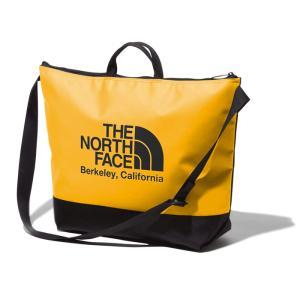 ザ・ノースフェイス THE NORTH FACE  BC SHOULDER TOTE NM81958-SGBC ショルダー トート   バッグ 軽量 ショルダー m-bros