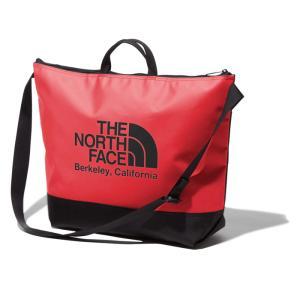 ザ・ノースフェイス THE NORTH FACE  BC SHOULDER TOTE NM81958-TRBC ショルダー トート   バッグ 軽量 ショルダー m-bros