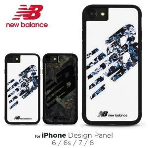 3617813442 スマホケース iPhone8/7/6s/6/ デザインパネルケース New Balance ニューバランス スーパーブランド ソフト ケース