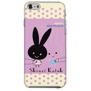 iPhone 6s iPhone6 (4.7インチ)専用 shinzikatoh モンペルシェ m-channel