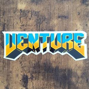 【ST-417】Baker Skateboards ベイカー ベーカー スケートボード ステッカー