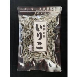 食べるソフトいりこ(150g)