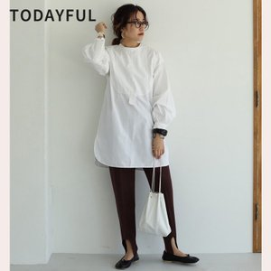 TODAYFUL LIFE's Vintage Dress Shirts 11920407 トゥデイフル シャツ |m-i-e