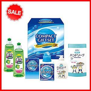 特価! 洗剤 ハンドソープ コンパクトギフトセット CG-30G|m-onlineshop