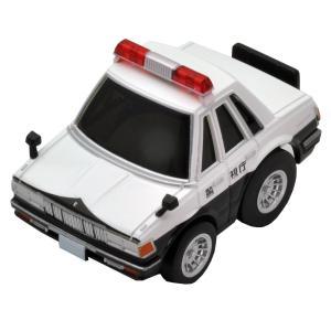 チョロQ zero 西部警察 Z-12 セドリック430 パトカー|m-onlineshop