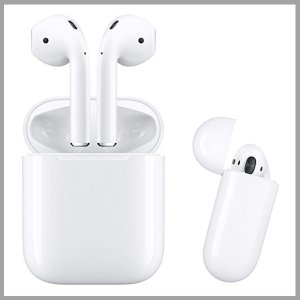 送料無料! アップル Apple AirPods MMEF2J/A (国内正規品)|m-onlineshop