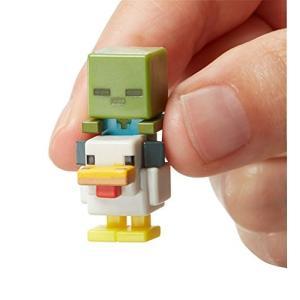 マインクラフト ミニフィギュア アイスシリーズ 36個入りBOX (正規品)|m-onlineshop|04