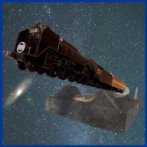 ノエルコーポレーション フローティング銀河鉄道999