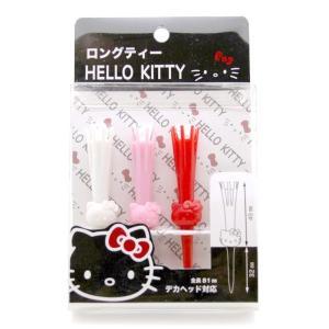 HELL KITTY キティ ロングティー(3本入り)|m-onlineshop