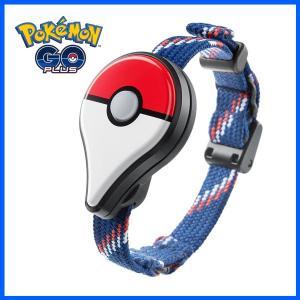 ポケットモンスター Pokemon GO Plus (ポケモンGOプラス)|m-onlineshop