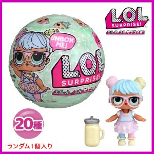 L.O.L. サプライズ! シリーズ2 7サプライズ!|m-onlineshop