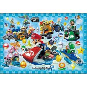 アポロ社 マリオカート8 ピクチュアパズル 85ピース|m-onlineshop