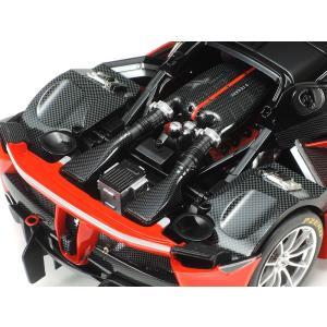 1/24 タミヤ フェラーリ FXX K カーボンスライドマークセット|m-onlineshop|02